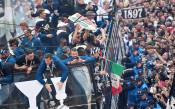 В Италия: Юве започна с 29 играчи и един призрак