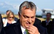 Премиерът на Унгария гледа на живо мача в Разград