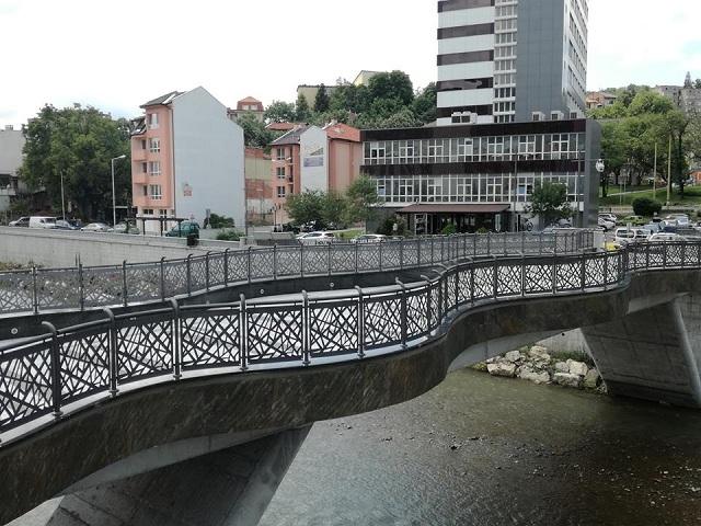 """Новият мост над Янтра ще бъде открит на """"фаталния"""" петък 13-ти"""