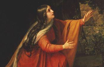 Честит празник на Магда, Магдалена, Мадлен!