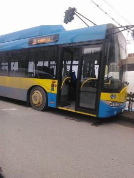 Съветниците приеха промяна в Общинската транспортна схема