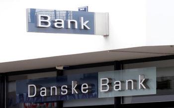 Danske Bank може да е участвала в пране на 8.3 млрд. долара