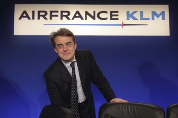 Air France KLM е превозила повече пътници през юни въпреки стачките