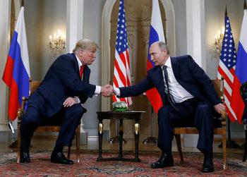 Вечерни новини: Путин и Тръмп дадоха знак за по-добри отношения, китайската икономика забавя ръста си