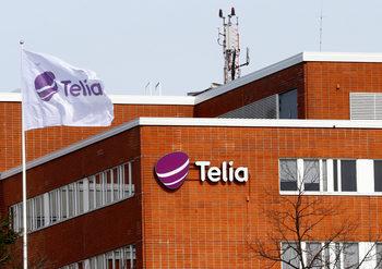 Шведският телеком Telia купува бизнеса на TDC в Норвегия за 2.6 млрд. долара
