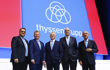 Бъдещето пред германския индустриален гигант Thyssenkrupp остава неясно