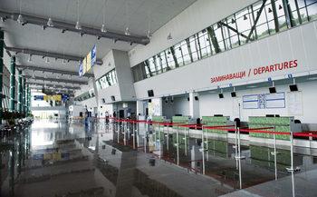 Китайци на летище Пловдив няма да има