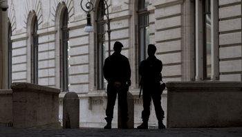 Българско момче е ранено при разстрела на италиански мафиот