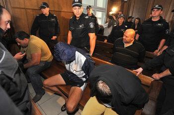 """Съдът възобнови делото за отнемане на имущество за 3.6 млн. лв. на осъден от групата на """"Килърите"""""""