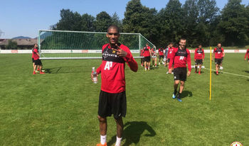 Каранга се завърна с гол за ЦСКА при зрелищно равенство