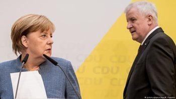 Защо е целият този абсурд в Берлин