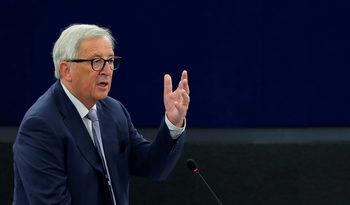 Брюксел ще направи ново предложение за защита на границите на ЕС през септември