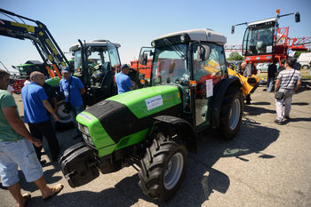 Фермерите ще получат до 84 млн. лв. отстъпка от акциза върху горивата за 2018 година
