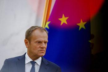 Туск призова Европа, Китай, Русия и САЩ да не разрушават световния ред
