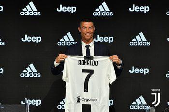 """Роналдо иска да качи """"Ювентус"""" """"на още по-високо ниво"""""""
