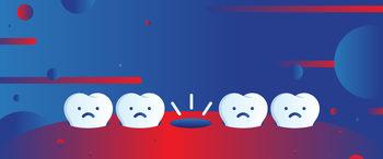 Как да разберем, че имаме проблем с венците