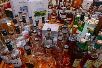 България е в топ 6 по консумация на алкохол в света