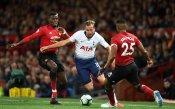 Тотнъм разби Юнайтед и разписа уволнението на Моу