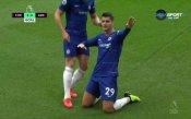 Челси плашещо отупа Арсенал за втори път