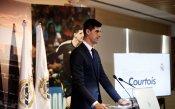 Шампионите на Европа представиха новия си диамант Тибо Куртоа