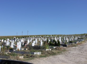 Ремонт в гробищните паркове възлага Община Плевен