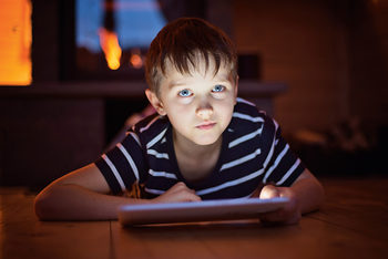 Технологични съвети за родители