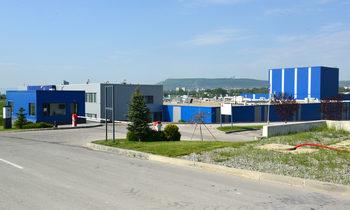 """""""Индустриален парк Шумен"""" се разширява с нова зона"""