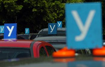 GPS система ще определя маршрута на изпитите на кандидат-шофьорите