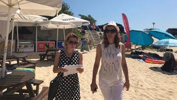 Стопаните на плажове ще осигуряват достъпност за хората с увреждания