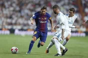 Северна Америка започва да приема мачове от испанското първенство от този сезон