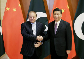 Защо САЩ предупредиха МВФ да не финансира Китай чрез заем за Пакистан