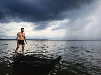 """Филип Лхамсурен обяви, че е приключил успешно експедиция """"Прегръдката на Амазония"""""""