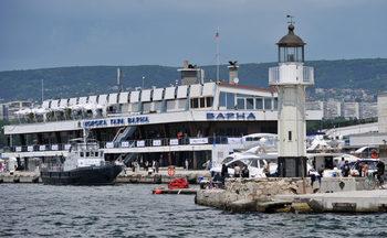 Тържествата за празника на Варна бяха отменени, заради изчезнали в морето деца
