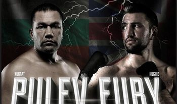 Кубрат Пулев и Хюи Фюри подписаха договор за мач на 27 октомври в София