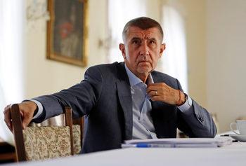 Чешкият премиер поиска Европа да покаже, че е затворена за мигранти