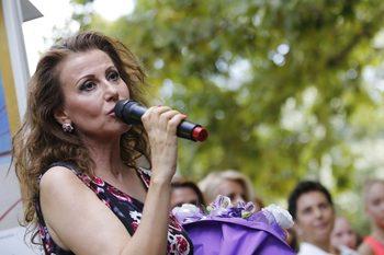 Раева: Българите да побързат с купуването на билети за световното по художествена гимнастика