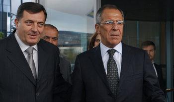 Лавров ще е в Република Сръбска на 17 септември, но и Путин е поканен, каза президентът ѝ