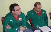 Д-р Михаил Илиев: Треньорът не бива да подскача като палячото Сампаоли