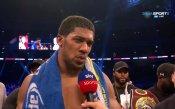AJ: Доскоро нямаше да взема такъв мач, сега искам Уайлдър