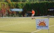 19 аматьори в битка за трофеите на Duni Tennis Holiday
