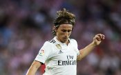 Модрич след успеха над Рома: Не мисля за Златната топка