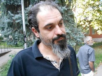 """Изложба на Страхил Найденов откриват в ХГ """"Илия Бешков"""" на 7 септември"""