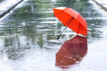 Времето: Хлад и дъжд от вторник, но за кратко
