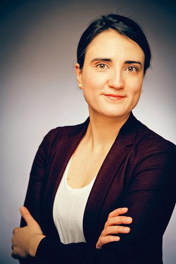 20 въпроса: Албена Тодорова