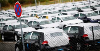 Инвеститорите срещу Volkswagen: процес за 9.2 млрд. евро