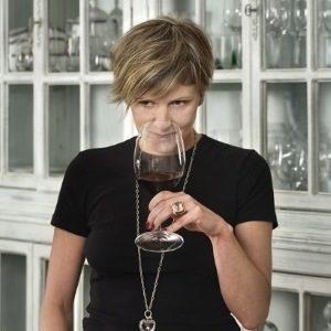 Бакхус Вечери: Първо виното