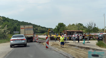 ЕБВР дава 10 млн. евро на Македония за довършването на коридор №8 към България