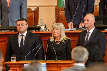 Вечерни новини: Парламентът смени тримата министри, Турция ще реже бюджетни разходи