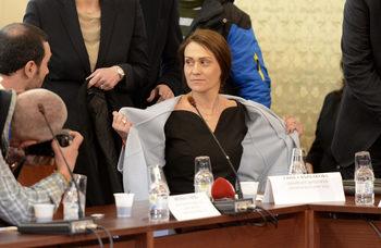 """""""Инерком"""" поиска КЗК да разгледа сделката с CEZ отново"""