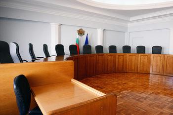Парламентът открива сезона за избор на конституционни съдии